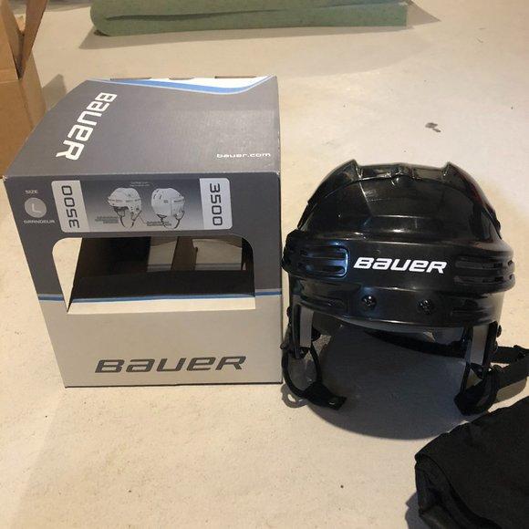 Skating Hockey Helmet